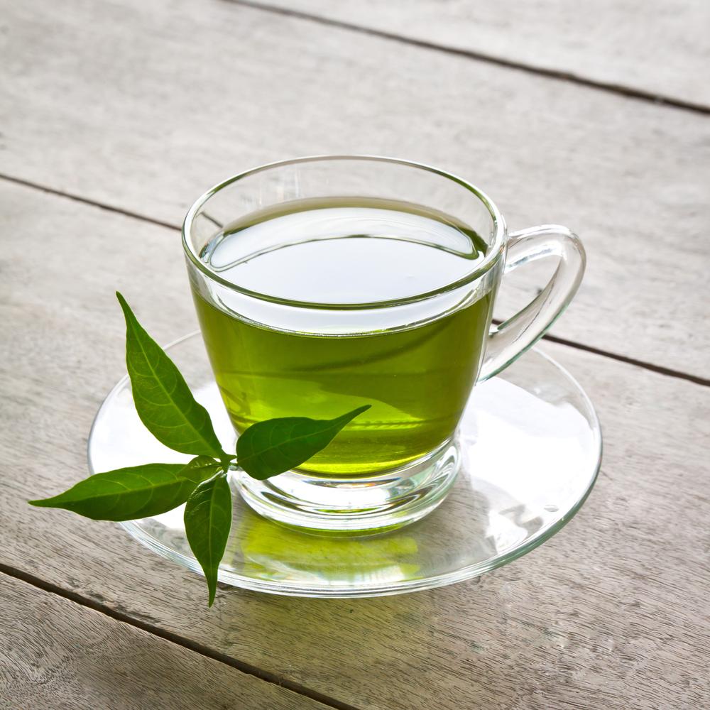 Lợi ích của trà xanh đối với sức khoẻ con người