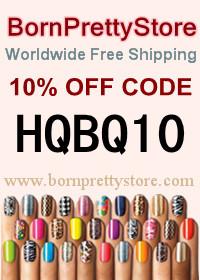 BornPretty Store Discount Code