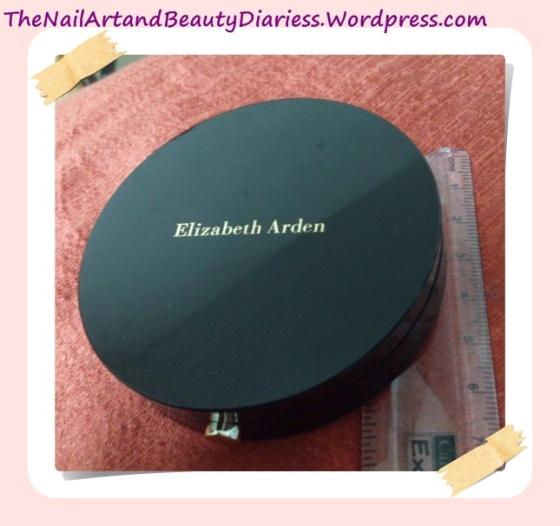 Elizabeth Arden Flawless Finish Ultra Smooth Pressed Powder