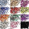 Nail Art Basics – What are Rhinestones and how to use them?