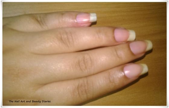 Marks & Spencer Magnolia Hand Nail Cream