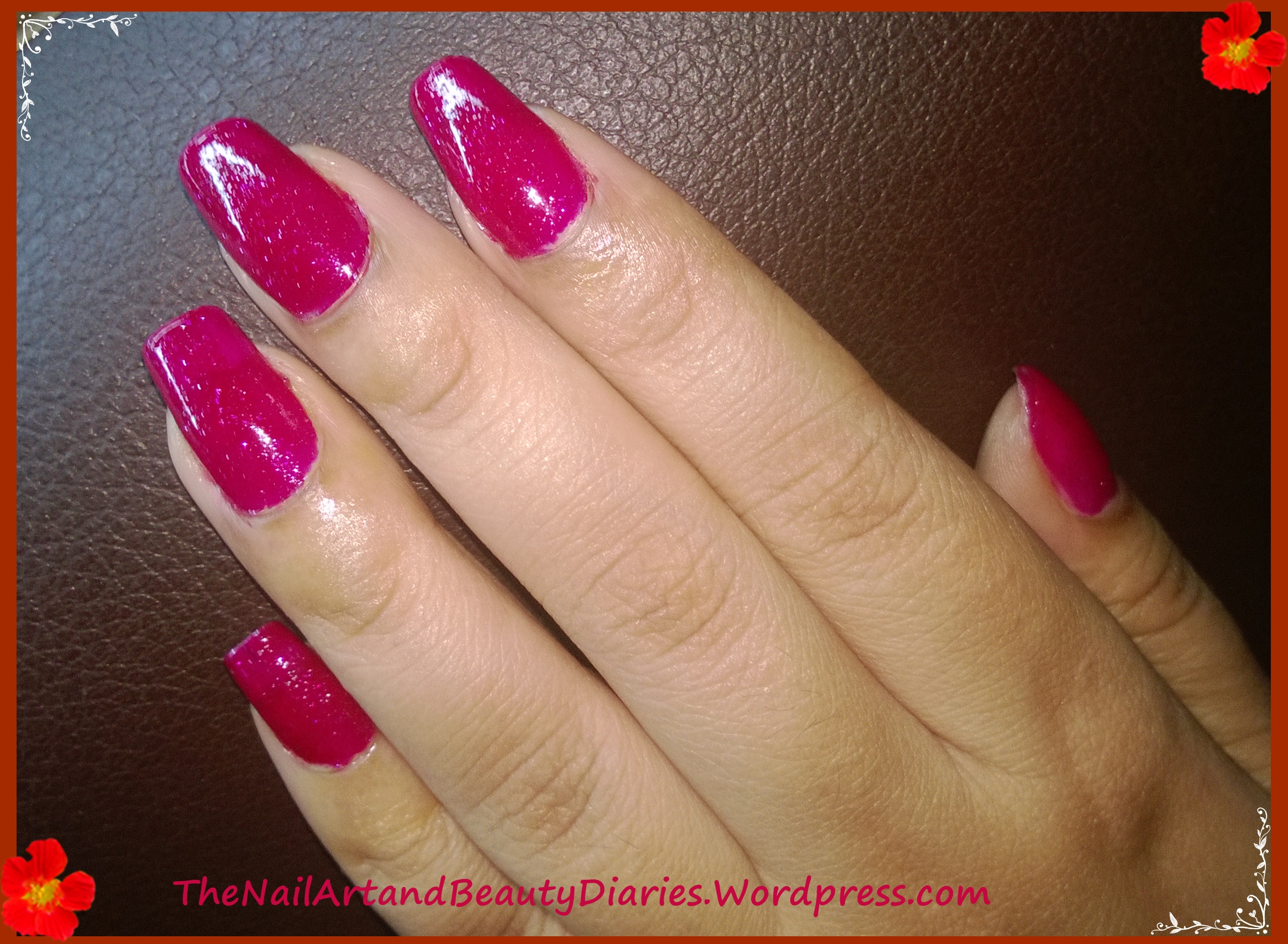 Maybelline color show velvet wine nail polish review the nail maybelline color show velvet wine nail polish review prinsesfo Choice Image