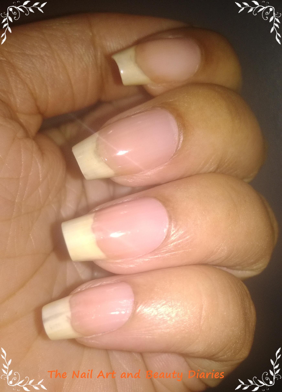 Sally Hansen Radiant Hands Nail & Cuticle Creme Review   The Nail ...