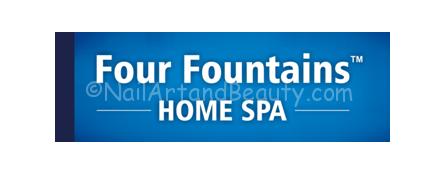 Four Fountain At Home Spa
