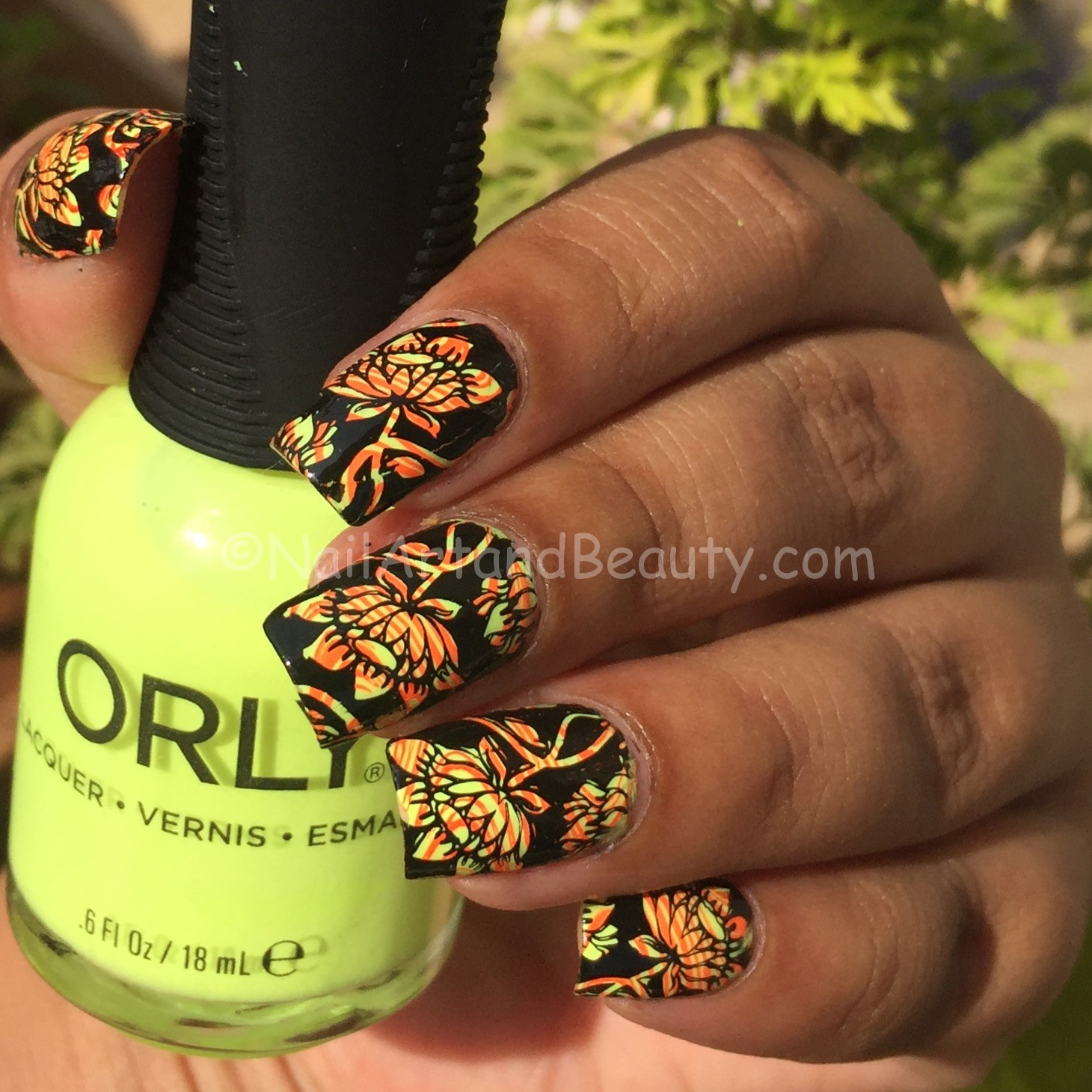 bright-contrast-double-stamping-nails