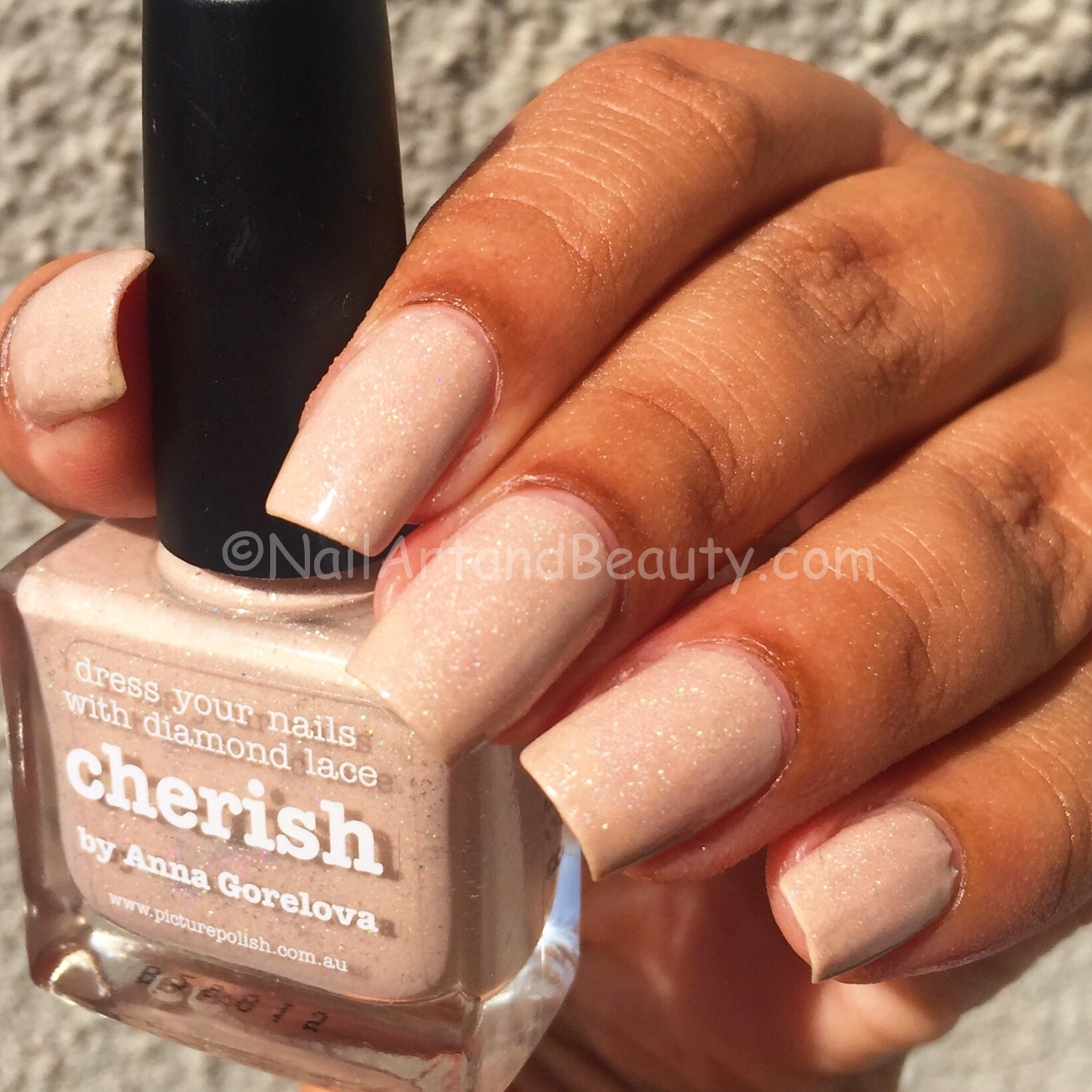 Picture Polish Cherish Swatch 1