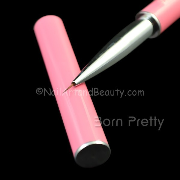 BPS Pink Liner Brush